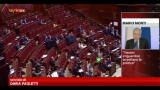 24/12/2012 - I centristi plaudono Monti, freddo Bersani