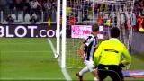 """25/12/2012 - Juventus, Conte: """"Molto soddisfatto dei miei attaccanti"""""""