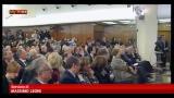 25/12/2012 - Agenda Monti, uno scomodo regalo di Natale