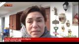 25/12/2012 - Marinai rapiti Nigeria, le parole di Rosa Mastellone