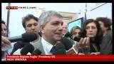 27/12/2012 - Vendola: costruiremo discontinuità con agenda Monti