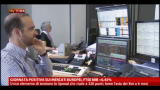 27/12/2012 - Giornata positiva sui mercati europei, FTSE MIB +0,45%
