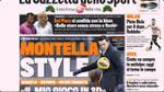 28/12/2012 - La rassegna stampa di Sky SPORT24 (28.12.2012)