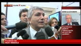 28/12/2012 - Vendola: &quot;Scelte del Governo Monti non sono state oggettive&quot;