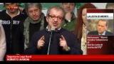 29/12/2012 - Maroni: Monti come Gargamella, mago cattivo e sfigato