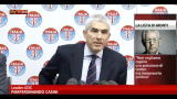 29/12/2012 - Casini: &quot;Arrivato momento politica seria e societa civile&quot;
