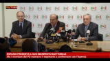 30/12/2012 - Montiani PD esortano Bersani a confrontarsi con l'agenda