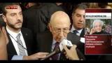 30/12/2012 - Rita Levi Montalcini, il cordoglio del mondo politico