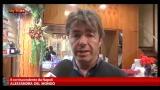 31/12/2012 - Petardi illegali, esplode auto a Napoli: 3 feriti