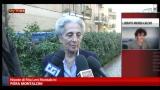 """31/12/2012 - Piera Montalcini: """"Rita aiutava sempre tutti"""""""