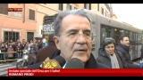 31/12/2012 - Montalcini, Prodi: donna intelligente e generosa