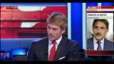 31/12/2012 - Reazioni al discorso Napolitano: La Russa, Fratelli d'Italia