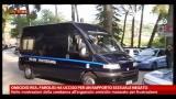 03/01/2013 - Omicidio Rea,Parolisi ha ucciso per rapporto sessuale negato