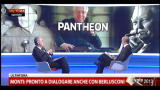06/01/2013 - Speciale, Monti a SkyTG24 (15): Pantheon