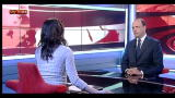 06/01/2013 - Alfano a Sky TG24: puntiamo a vincere,no a grande coalizione