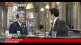 08/01/2013 - Un caffe con... Antonio Di Pietro
