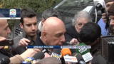 11/01/2013 - Milan, Galliani: &quot;Vogliamo una squadra giovane e italiana&quot;