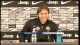 12/01/2013 - Conte: &quot;Napoli antipatico? S, perch  grande&quot;