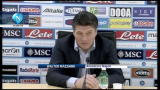 12/01/2013 - Napoli, Mazzarri: &quot;Buon segno se diventiamo antipatici&quot;