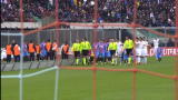 13/01/2013 - Catania-Roma 1-0