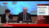 13/01/2013 - Albertini vs. Formigoni: non mi inquieti o dico tutto