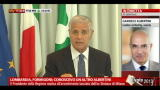 14/01/2013 - Regione Lombardia, intervista a Gabriele Albertini