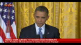 14/01/2013 - Obama: senza aumento tetto debito disastro mercati