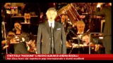 15/01/2013 - S'intitola &quot;Passione&quot; il nuovo album di Bocelli