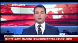 16/01/2013 - Sondaggio SkyTG24-Tecn - intenzioni di voto