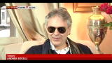 16/01/2013 - Andrea Bocelli, nel nuovo album un duetto con Jennifer Lopez