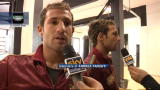 17/01/2013 - Boxe, Mangiacapre: &quot;In Germania per vincere&quot;