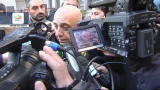 18/01/2013 - Milan, Galliani: c'e una trattativa col Real per Kaka