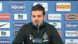 19/01/2013 - Inter, le emozioni di Stramaccioni al ritorno nella sua Roma