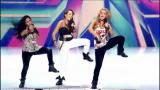21/01/2013 - X Factor USA - I Bootcamp