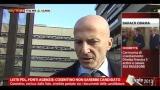 Chiuse liste Pdl in Liguria, Minzolini numero 2 al Senato
