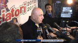 21/01/2013 - Galliani conferma: &quot;Saltata la trattativa per Kak&quot;