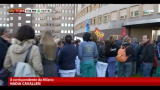 22/01/2013 - Ospedale San Raffaele, stop ai 244 licenziamenti
