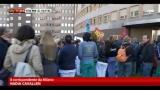 22/01/2013 - Ospedale San Raffaele, stop ai 244 licenziamenti