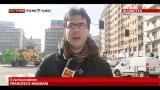 23/01/2013 - Si è costituito a Lisbona Fabrizio Corona