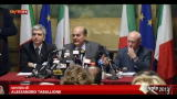 24/01/2013 - Bersani: nella coalizione saremo coerenti