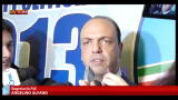 26/01/2013 - MPS, Alfano: Monti deve giustificare i soldi dati alla banca