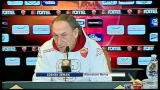 26/01/2013 - Roma, da Zeman parole dure per Stekelenburg