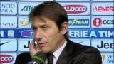 26/01/2013 - Juventus-Genoa: Conte furioso nel post-partita