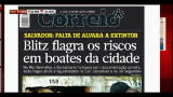 29/01/2013 - Rassegna stampa internazionale (29.01.2013)