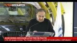 30/01/2013 - Marchionne: non usare la Fiat per fini politici