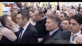 """31/01/2013 - Marchionne: """"Non confondere mondo politico e industria"""""""