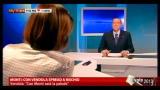 31/01/2013 - Monti: con Vendola spread a rischio