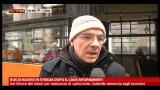 31/01/2013 - Bus di nuovo in strada dopo il caos rifornimenti