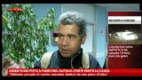 03/02/2013 - Aereo fuori pista a Fiumicino, Alitalia: causa forte vento