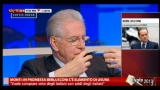 04/02/2013 - Monti: in promessa Berlusconi c'e elemento usura